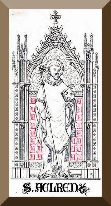 Saint Aelred of Rievaulx