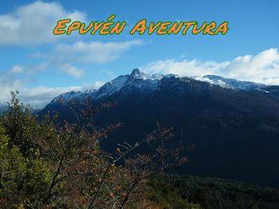 Cerro Dedo Gordo - Comarca Andina - El Bolsón - Epuyén Aventura Guía