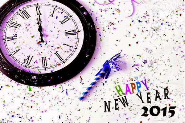 New Year 2015 Sms In Hindi