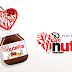 Brindes Grátis - Chaveiro Nutella