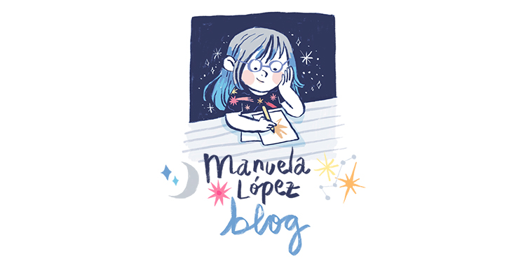 M - Blog