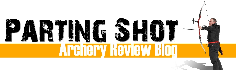 Parting Shot - UK Archery Review Blog