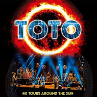 Toto 40 Tours Around The Sun Review