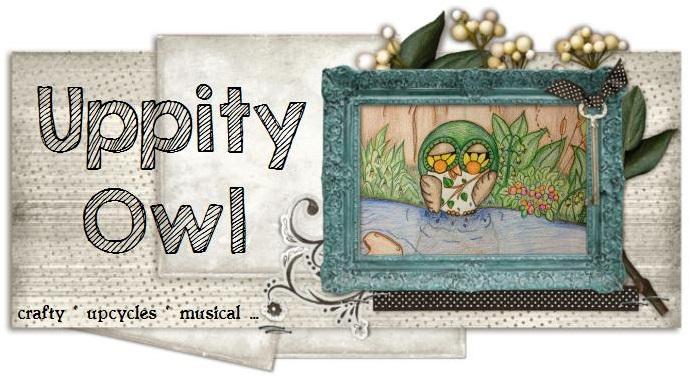 Uppity Owl