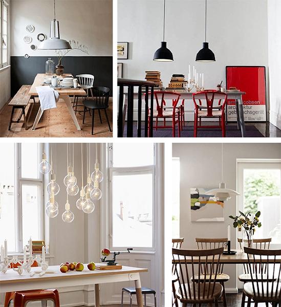 Iluminacion indirecta decorar tu casa es - Iluminacion comedor ...