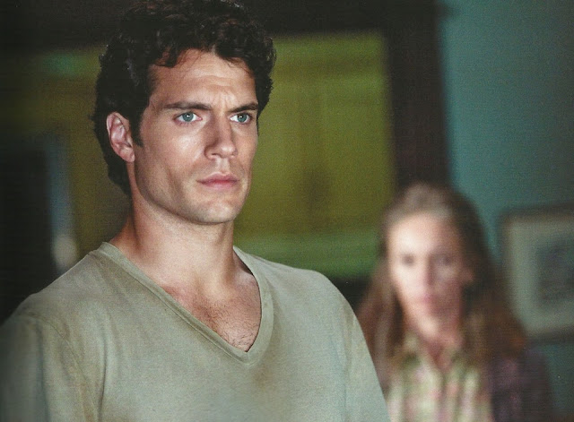 man of steel new photo and poster