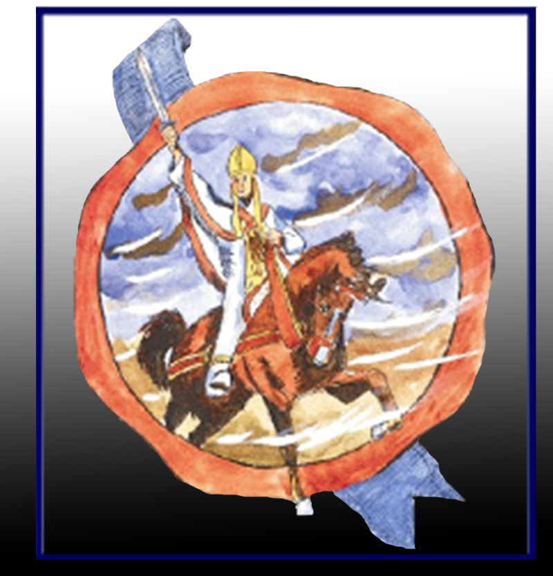 2° selo cavalo vermelho Life Que Liberta
