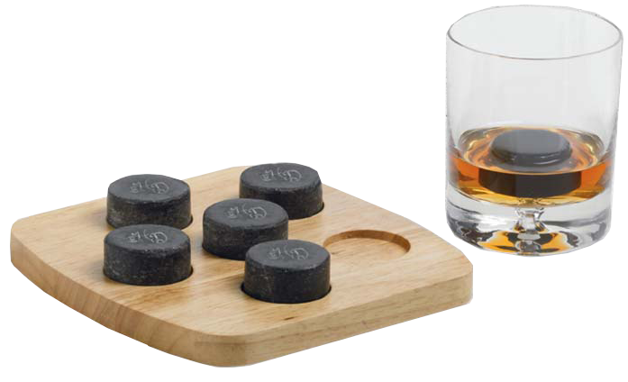 http://www.adventureharley.com/harley-davidson-whiskey-stones-set-of-8