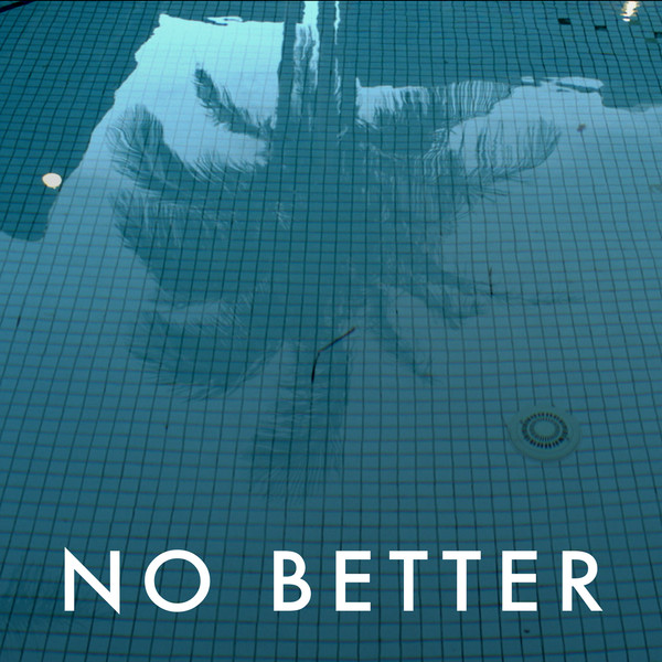 Lorde - No Better - Single Cover