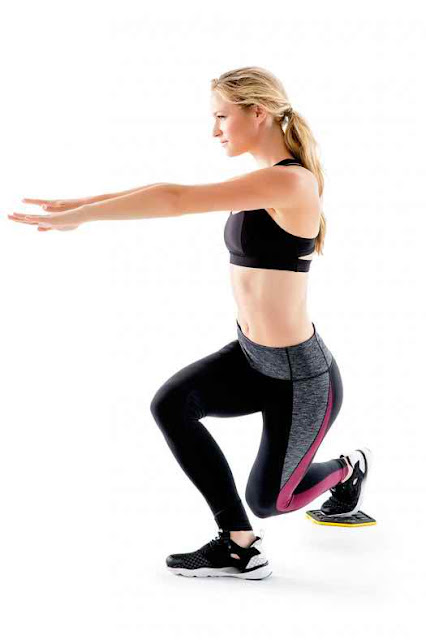 Next-Level Strength Training Moves That Burn More Calories and Sculpt All Over