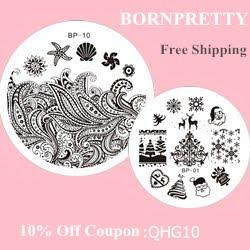 Découvrez Born Pretty Store