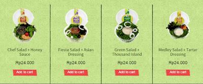 Produsen Terbaik Salad Sayur & Jus Sayuran Hidroponik di Indonesia untuk Diet dan Kesehatan, Amazing Farm