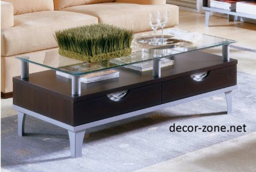 15 coffee table decorating ideas