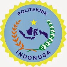 Logo Politeknik Indonusa