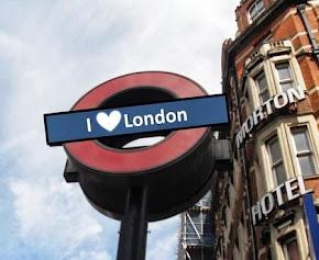 Challenge I love London  (31/08/2014)