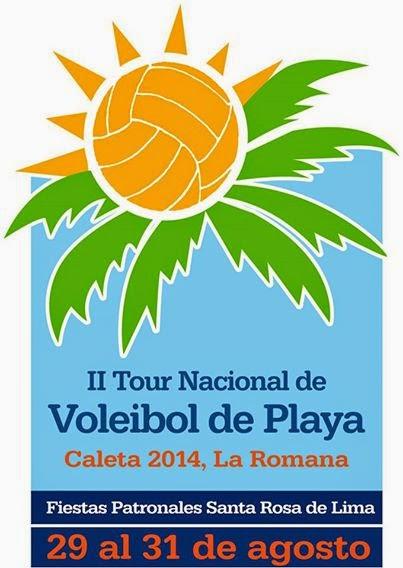Voleibol de Playa Caleta 2014