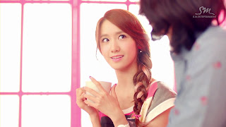 SNSD Yoona I Got A Boy Wallpaper HD 2
