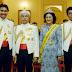 [VIDEO] MALAYSIA'S ROYAL RITES - NEGERI SEMBILAN