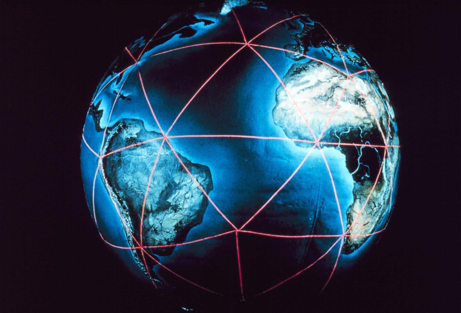 Кто занимается глобализацией мира?