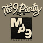 L'11.05.13 THE NINE PARTY LIVE