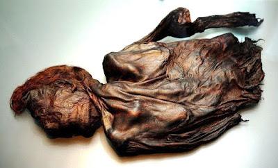 Orang-rawa-bog-bodies