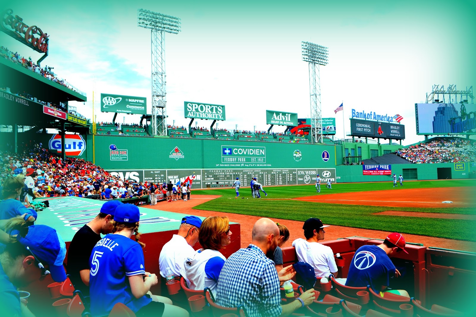 green monster, fenway park, boston, baseball, sport