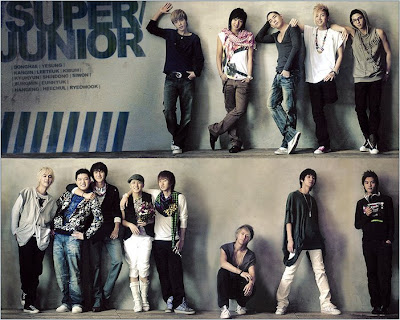 foto super junior ukuran besar foto super junior terbaru 2011 biodata super junior