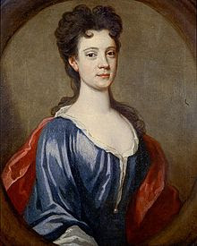 Lady Grange, via Wikipedia