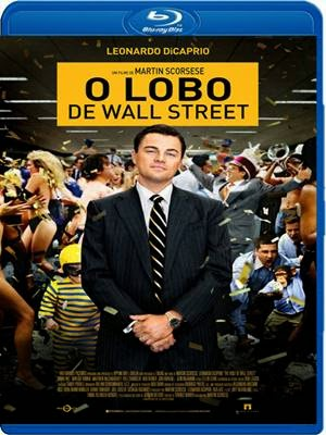 Download O Lobo de Wall Street Dublado 720p e 1080p Bluray Dublado + AVI BDRip Torrent