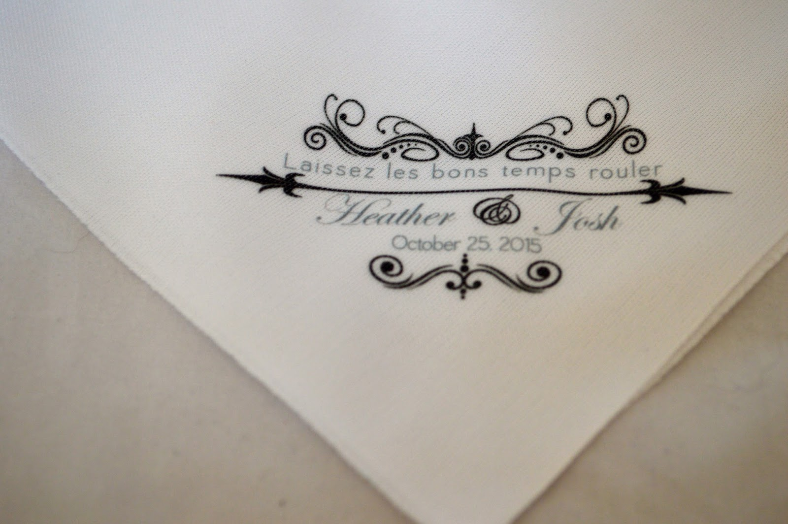 You Hip New Orleans Second Line Handkerchiefs Will Arrive Beautifully Folded Pressed And Creased Ready To Be Presented Your Guests