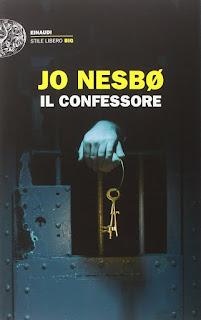 l confessore (Jo Nesbø)