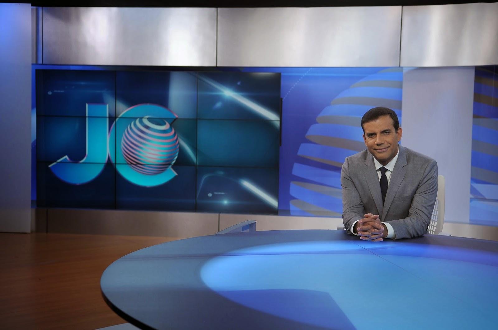 Jornal da Culura Willian Corrêa - Foto Jair Magri