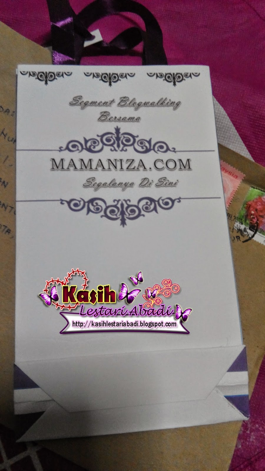 Hadiah Giveaway Mamaniza.com,Giveaway,segmen,hadiah,Mamaniza.com