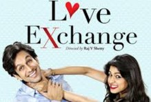 Watch Love Exchange 2015 pDVDRip Hindi Full Movie Watch Online Free Download