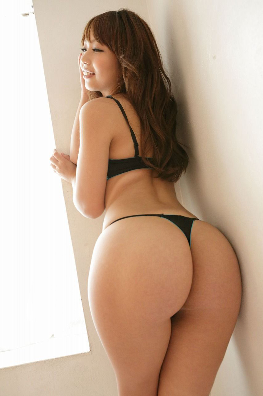 Apologise, Bubble butt asian girl ass