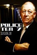 Police Ten 7 S24E15