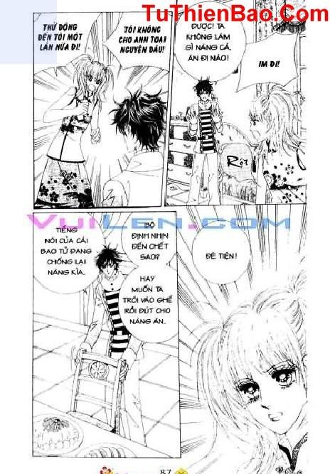 Công chúa của tôi Chapter 7 - Trang 83