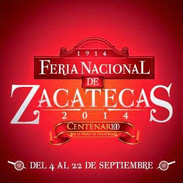 Palenque FENAZA 2014