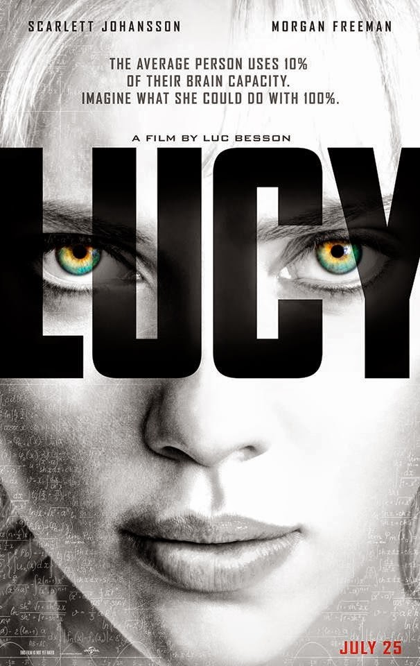 Download Film Lucy 2014