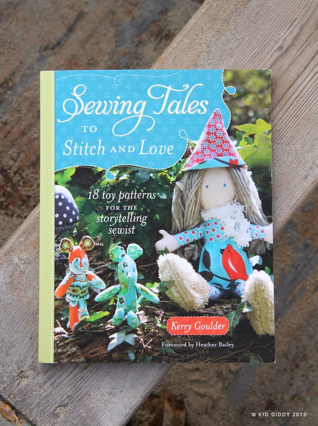 http://www.amazon.com/Sewing-Tales-Stitch-Love-Storytelling/dp/1440235198/ref=sr_1_1?ie=UTF8&qid=1371677509&sr=8-1&keywords=kerry+goulder