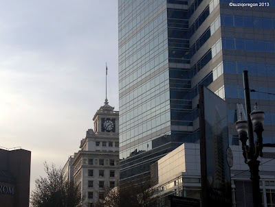 Jackson Tower Building and Fox Tower Building