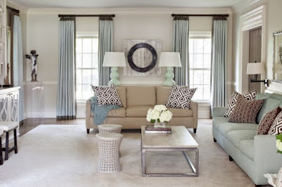 Role of Curtain Designs in House Decorating Ideas | Home And Decoration Tips