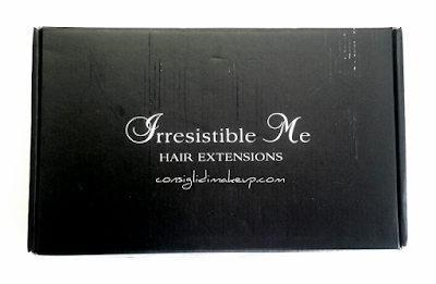 Review: Clip Extensions - Irresistible Me