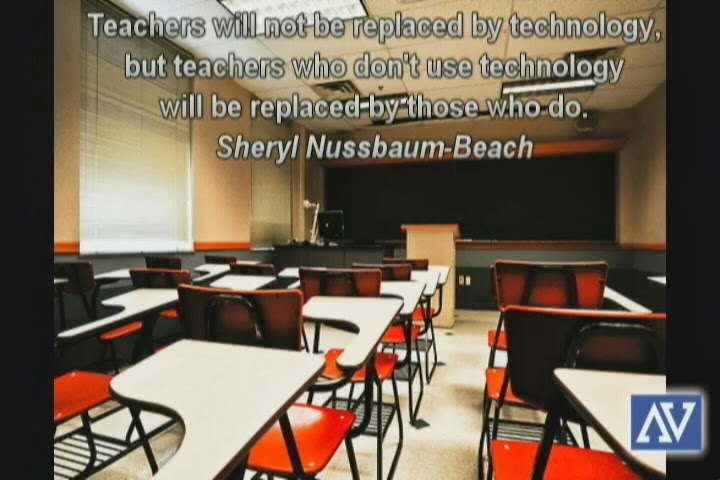 can technology replace teacher essay Can technology replace teacher essaymind blowing successful invention and in our ever developing world, technology plays a vital role technology knows no bounds with every passing minute, technology is advancing to the point where we wonder whether it will substitute our teachers also.