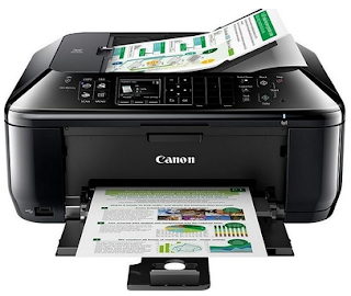 Canon Pixma MX922 Driver Download free