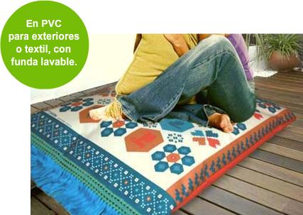 Jardinitis alfombras de pvc - Alfombras de pvc ...
