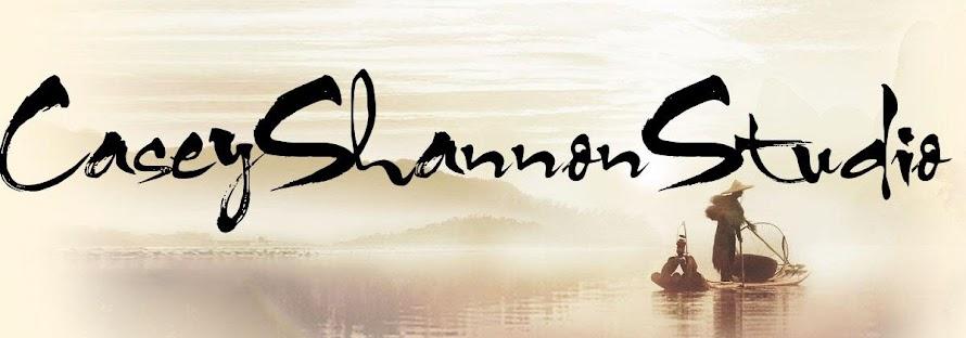 Casey Shannon Studio Image
