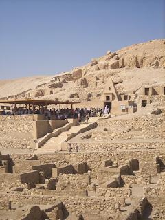 Deir el-Medina - own image