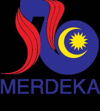 Logo Merdeka 56 Tahun Malaysia 2013