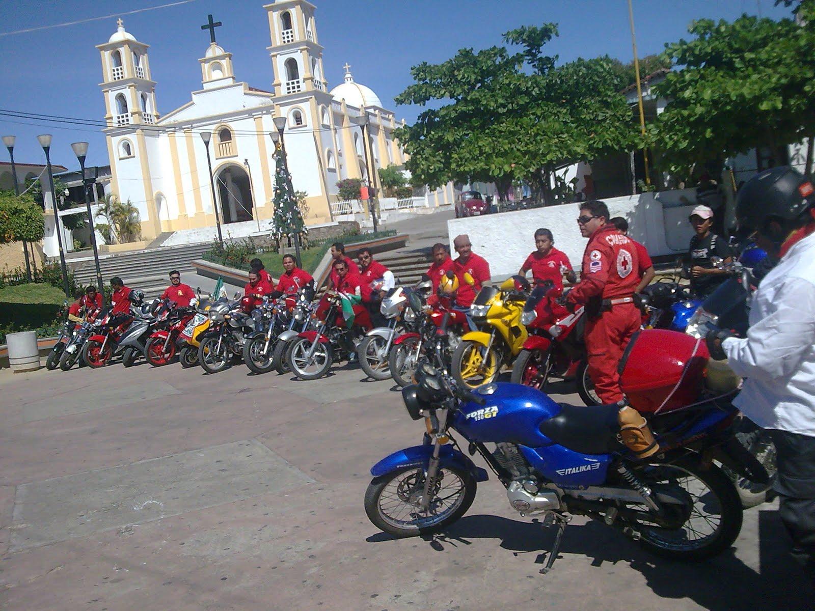 Moto Club 12 de Diciembre